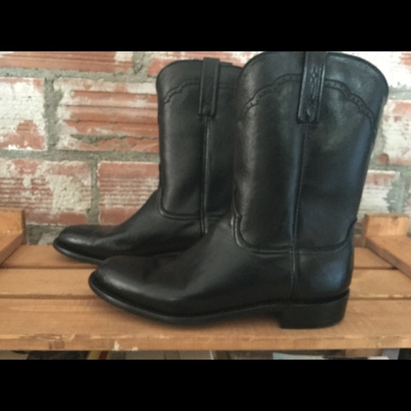 470eced1791 New Men's Lucchese boots